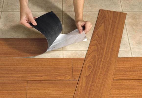 Виды и особенности напольных покрытий для вашего жилья