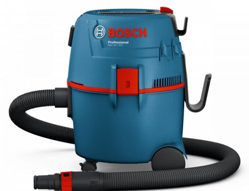 Промышленный пылесос — основа качественной уборки