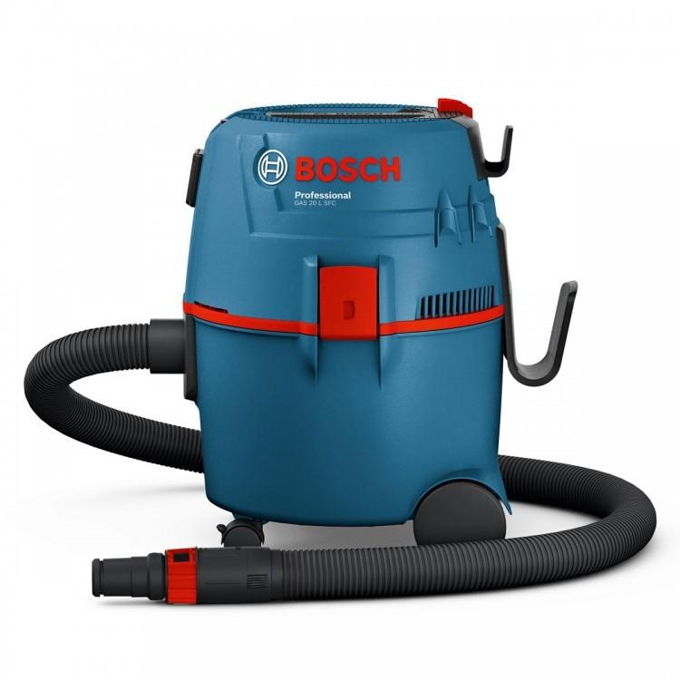 Промышленный пылесос - основа качественной уборки